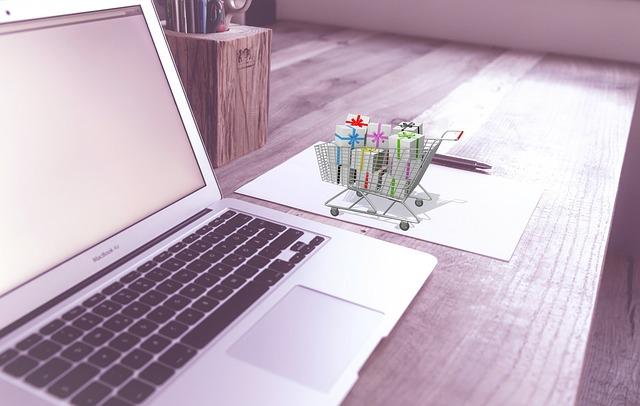 e-commerce o tienda online