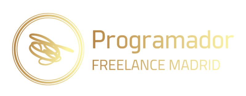 programador web freelance madrid