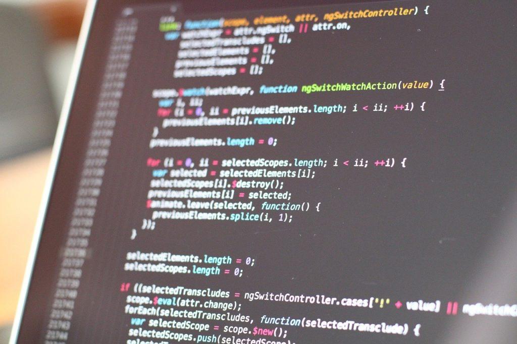 Desarrollo de aplicaciones web a medida
