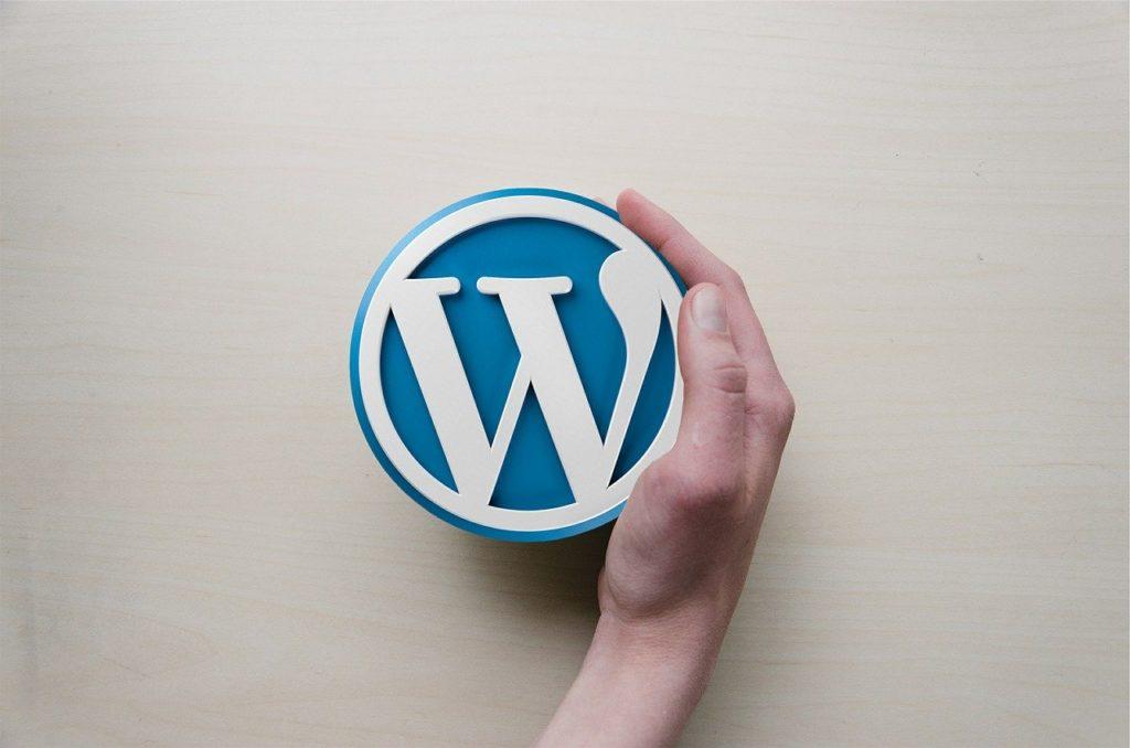 Mi primera página en WordPress