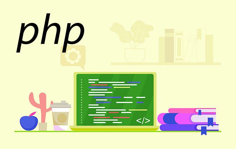 Programación Lenguaje PHP
