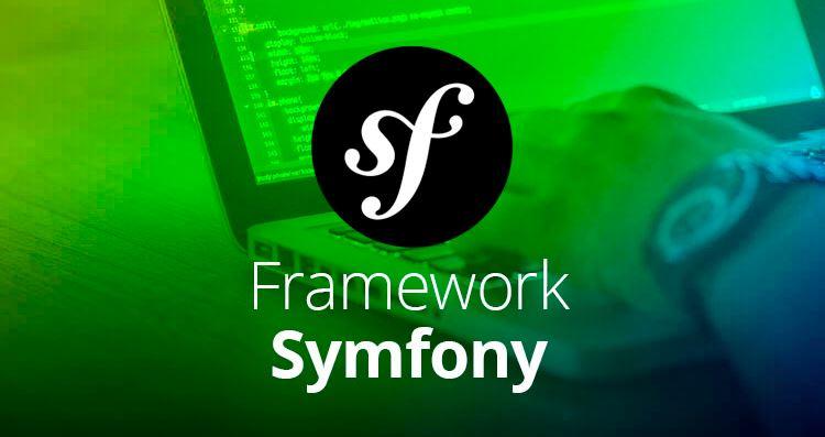 Utilización del framework Symfony