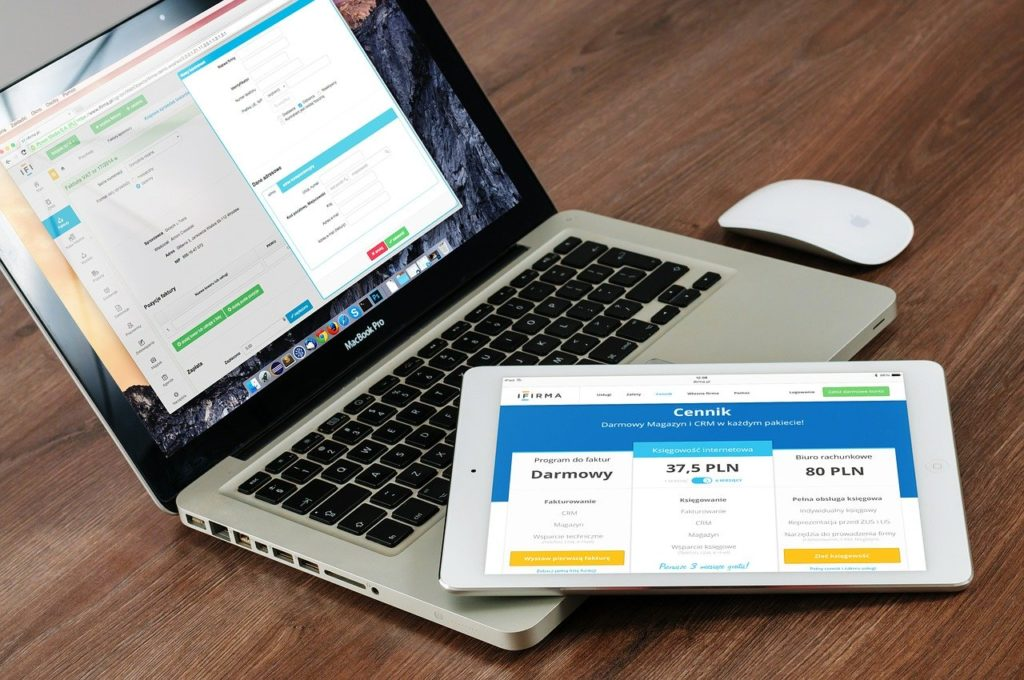ventajas de la paginas web a medida